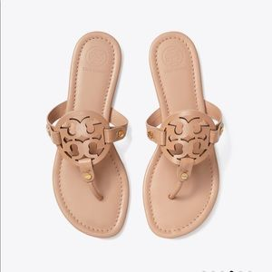 Miller Sandals new in box
